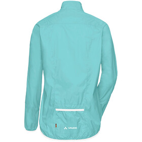 VAUDE Air III Jacket Dame breeze